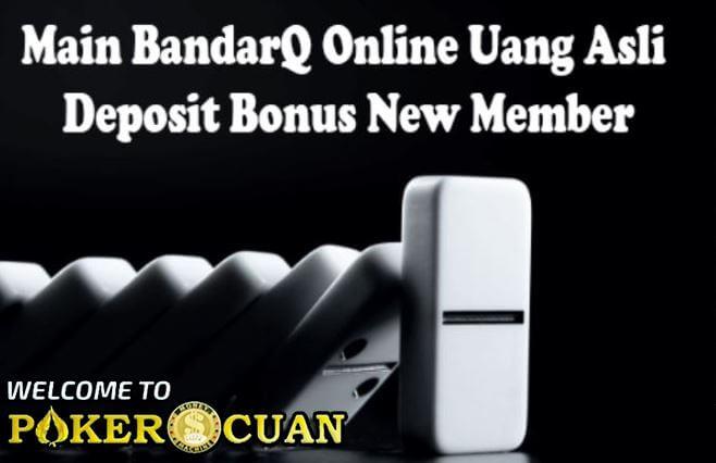 bandarq online