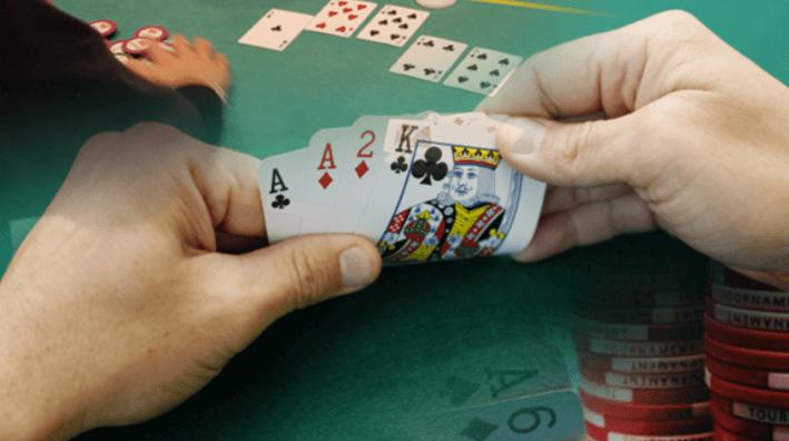 Atur Strategi dan Taruhan Pada Saat Bermain di Situs Poker Online Terpercaya